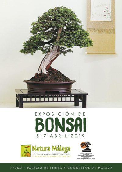 Cartel-Bonsai-Natura-Malaga-2019