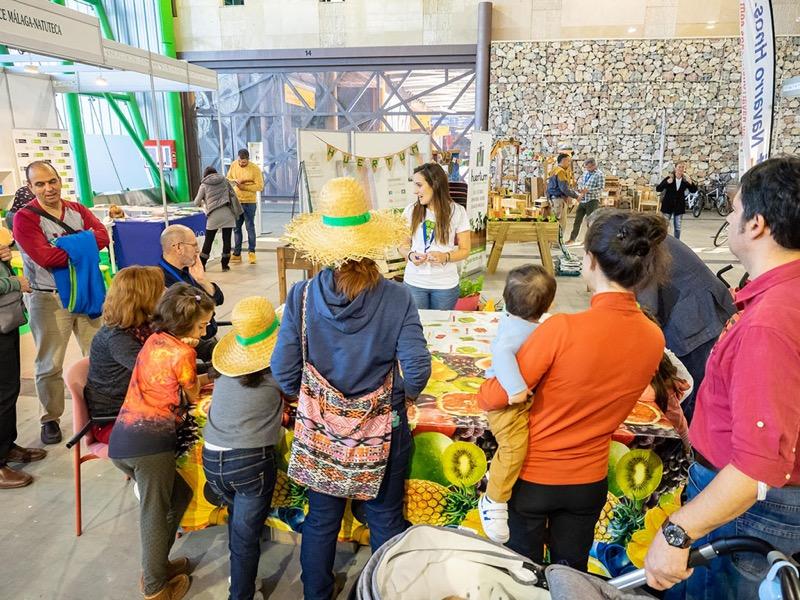 Feria Natura Málaga 2019 Actividades