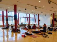 Feria Natura Málaga 2019 Yoga