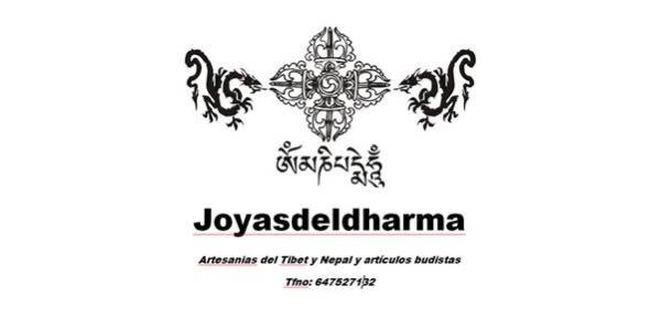 Joyas del Dharma