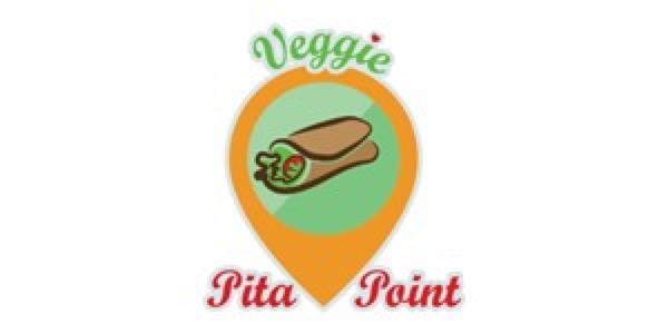 Veggie Pita Point