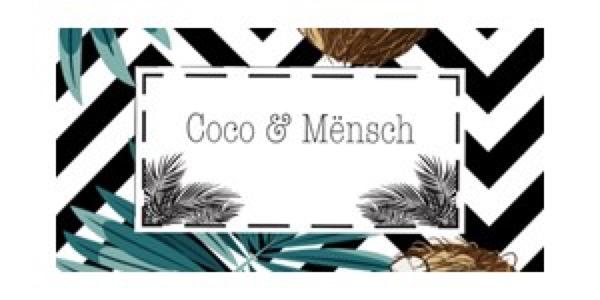 Coco & Mensch