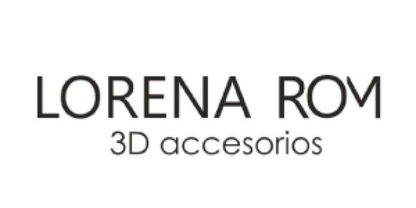 Lorena ROM 3D accesorios