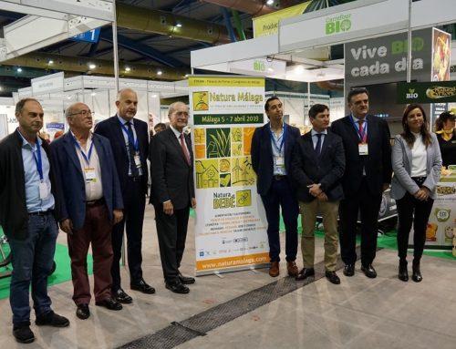 Natura Málaga reúne una amplia oferta de productos y servicios vinculados a la sostenibilidad y el bienestar con más de 160 empresas