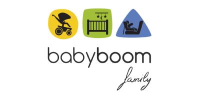 Babyboom-Family