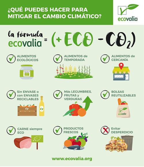 Cómo mitigar el cambio climático