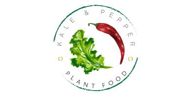 Kale & Pepper Plant Food